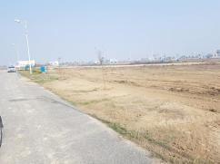 3 Kanal Plot For Sale In DHA Phase 7 Block T DHA Lahore
