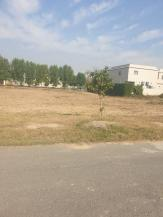 1 Kanal Plot For Sale In V Block DHA Phase 7 Lahore