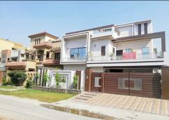 1 Kanal House For Sale In OPF Housing Scheme, Lahore.