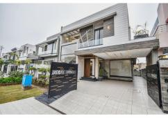 Brand New 10 Marla Modern Style House Available For Sale In DHA Phase 8 - Ex Air Avenue, DHA Phase 8, DHA Defence, Lahore, Punjab