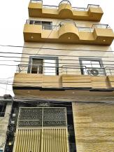 5 Marla Triple 3 Storey House For Sale In China Scheme, Lahore, Punjab