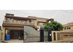 2 Kanal Brand New Luxury House for Sale In PGECHS Phase 2, Punjab Govt Employees Society, Lahore, Punjab