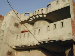 4 Marla 4 Bedroom Newly Constructed Double Storey House For Sale in Fazal Town