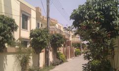 6 Marla 3 Bedrooms Excellent Location Beautiful Double Storey House For Sale Near Bosan Road And Ghaziabad Chowk
