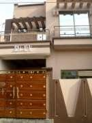 Corner 5 Marla 3 Bedrooms Brand New Beautiful Double Storey House For Sale