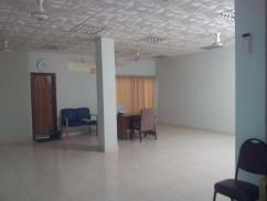 Brand New 3825 Sq Ft Furnished Commercial Space For Rent