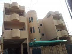 1500 Sq Ft Ideal Location Commercial Building First Floor For Rent In AL Rehmat Building