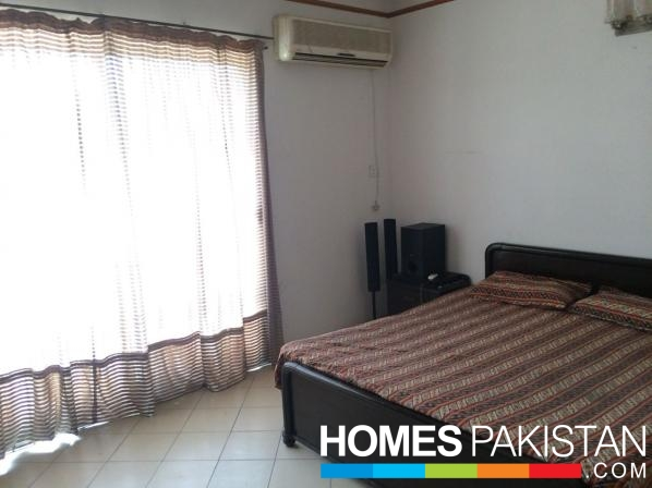 Double Storey House Is Available For Sale Shalimar Colony