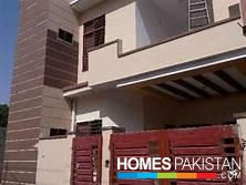 Rana Homes Excellent Location Double Story House For Sale