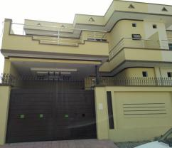 Double Storey 5 Marla House for Sale