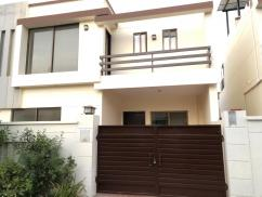 5 Marla House For Sale In Buch Executive Villas