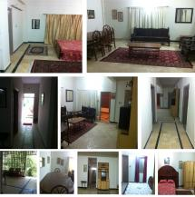 15 Marla 3 Bedrooms Attractive Location Lower Portion House For Rent