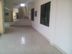 4695 Sq Ft Ideally Located Commercial Office For Sale In Gul Haji Plaza