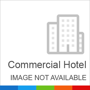 16000 Sq Ft Attractive Location Commercial Hotel For Sale