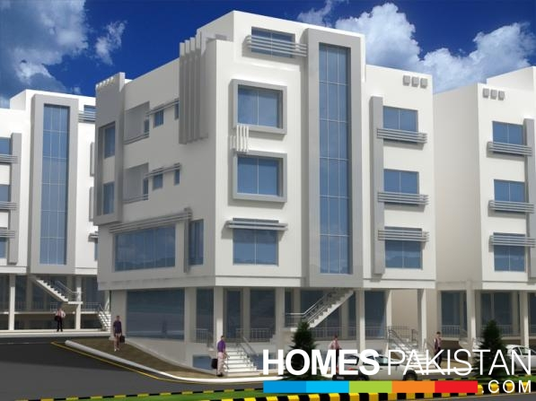 10 marla building for sale - Swimming pool in bahria town lahore ...