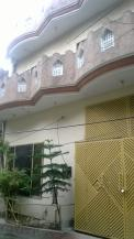 6 Marla 4 Bedrooms Ideal Location Double Storey House For Sale