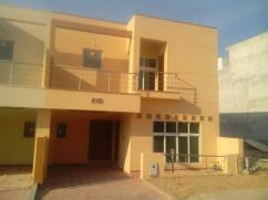 7 Marla 3 Bedrooms Beautiful Location Brand New Double Storey House For Sale In Rafi Block