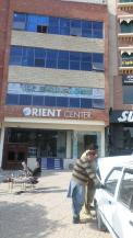 5 Marla 5 Storey Commercial Plaza For Sale