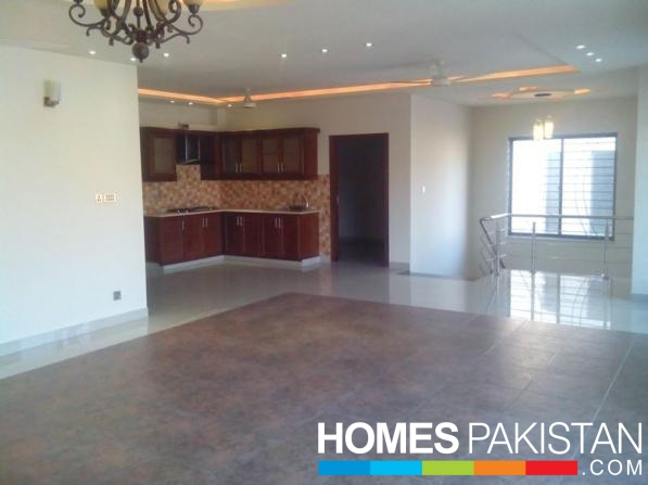 1 Kanal 5 Bedrooms Good Location Brand New Double Storey House For Sale
