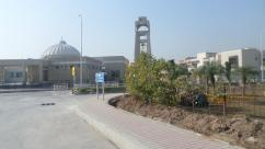 Pair 1 Kanal Beautiful Location Residential Plot For Sale Near Bahria Corporate Office