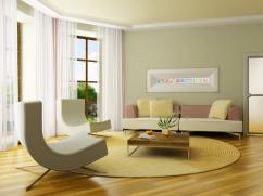 1146 Sq Ft 1 Bedroom Fine Location Apartment For Sale