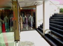 950 Sq Ft Ideal Location Commercial Shop For Sale