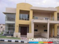 8 Marla 3 Bedrooms Ideally Located House For Rent