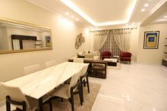 Minara Residenc 2300 Sq Ft Apartment For Sale