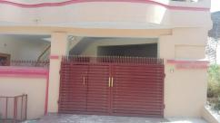 7 Marla 3 Bedrooms Double Storey House For Sale