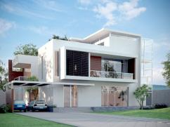 12 Marla 4 Bedrooms Exclusive Beautiful House For Rent