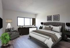 1 Bedrooms Furnished Flat For Rent In Very Peaceful Place