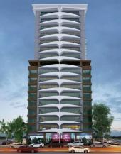 8.7 Marla 2 Bedrooms Luxury Apartment For Sale In Bahria Intellectual Village