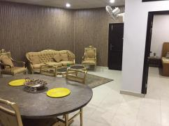1 Kanal 3 Bedrooms Ground Portion For Rent