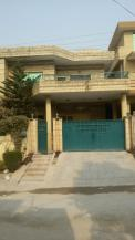 10 Marla Upper portion with 3 bedrooms Contact direct owner