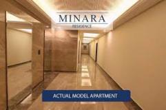 Reasonable Demand Minara Apartment For Sale