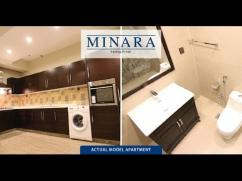 Where Luxury Lives Forever Minara Apartments