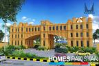 1 Kanal Residential Plot Near New Islamabad Airport