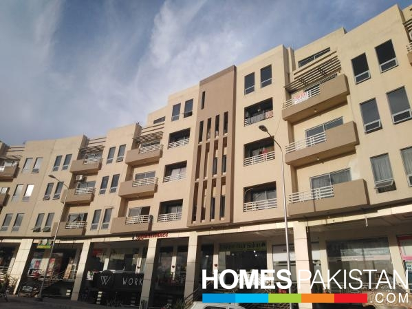 Studio Apartment For Rent In Bahria Town Rawalpindi