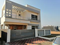 10 Marla Brand New House for Sale in I - Block, Phase - 8, Bahria Town Rawalpindi