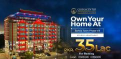 1 Bed Apartment and Studio for sale at China Center