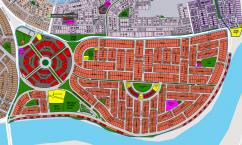 Park Facing 1 Kanal Plot Available For Sale at Phase 4