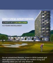 Golf View Apartment