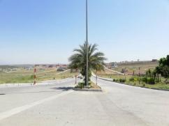 Best location corner plot for sale in phase 8, sector A, bahria town Rawalpindi