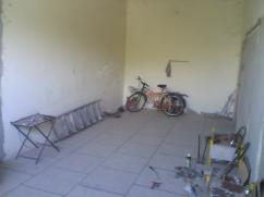 372 Sq Ft Ideal Location Commercial Shop Of Size 12x31 For Sale On Main Boulevard, Best For Display Centre
