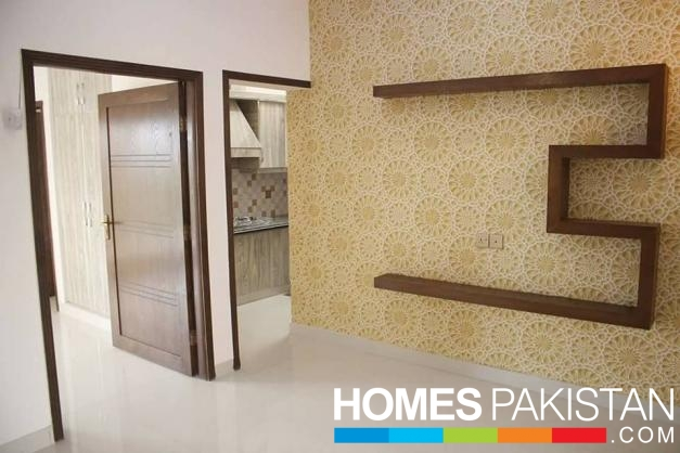 5 Marla 4 Bedrooms House Is Available For Sale On Madhali Road