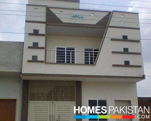 5 Marla 3 Bedroom S House For Rent Homespakistan Com