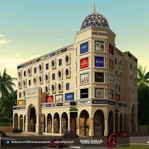 104 Sq Ft Prime Location Commercial Shop In Burj Ismail
