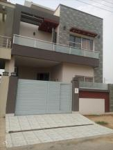 4.2 Marla 3 Bedrooms House For Sale