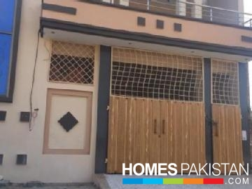 3 Marla 2 Bedrooms Prime Location House For Sale