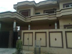 10 Marla 2 Bedrooms Brand New House Upper Portion For Rent in Block G